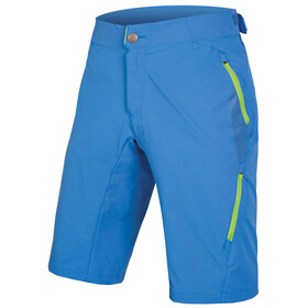 Endura Single Track Lite II Shorts Men ocean